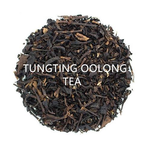 TUNGTING OOLONG BLACK TEA