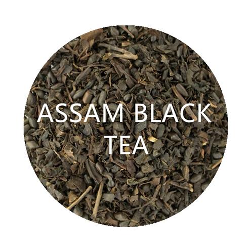 Assam Black Tea (600g)
