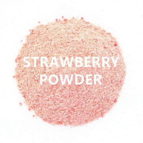 TC Strawberry Flavor Powder