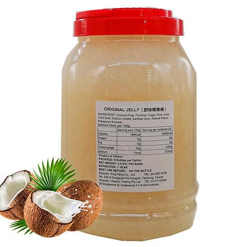 Coconut (original) Jelly (4kg)