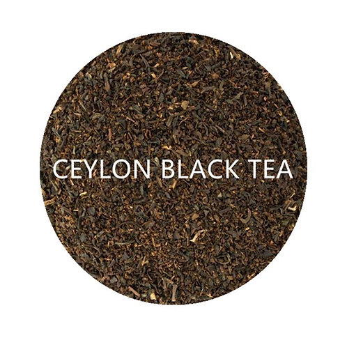Ceylon Black Tea (600g)