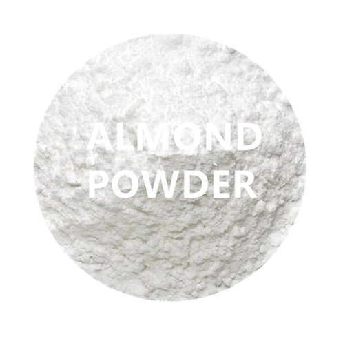 TC Almond Flavor Powder