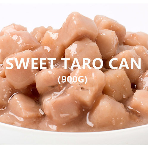 Sweet Taro Can (900g)