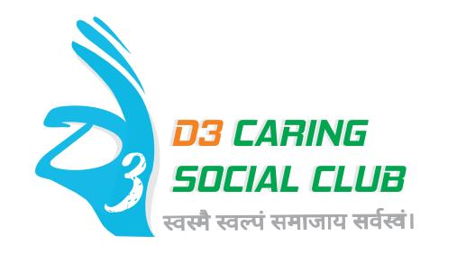 D 3 Caring Social Club