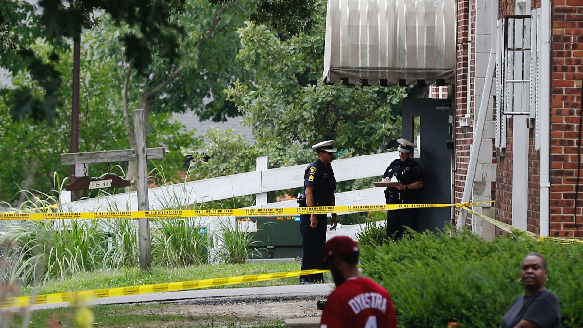 4 things we know about the police-involved shooting in Walnut Hills