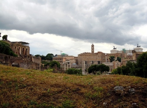 Rome Travel Photography