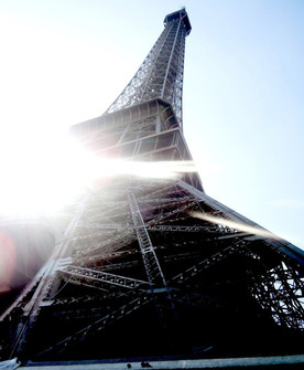 Paris Travel Photgraphy