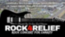 rock 4 relief