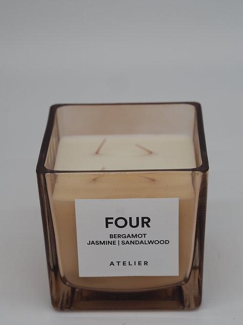Duftkerze Atelier, FOUR