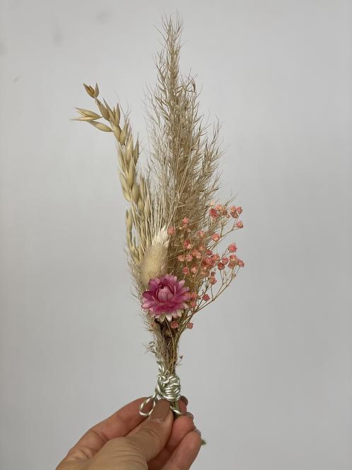 Minibouquet Trockenblumen