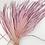 Thumbnail: Palmblatt flieder / 1 Stück