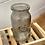 Thumbnail: Vase Sunshine grau M
