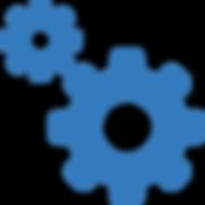 instellingen-interface-symbool-van-twee-