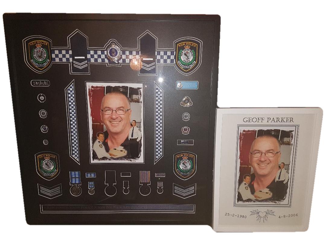 Frames Geoff Parker 11-4-2018