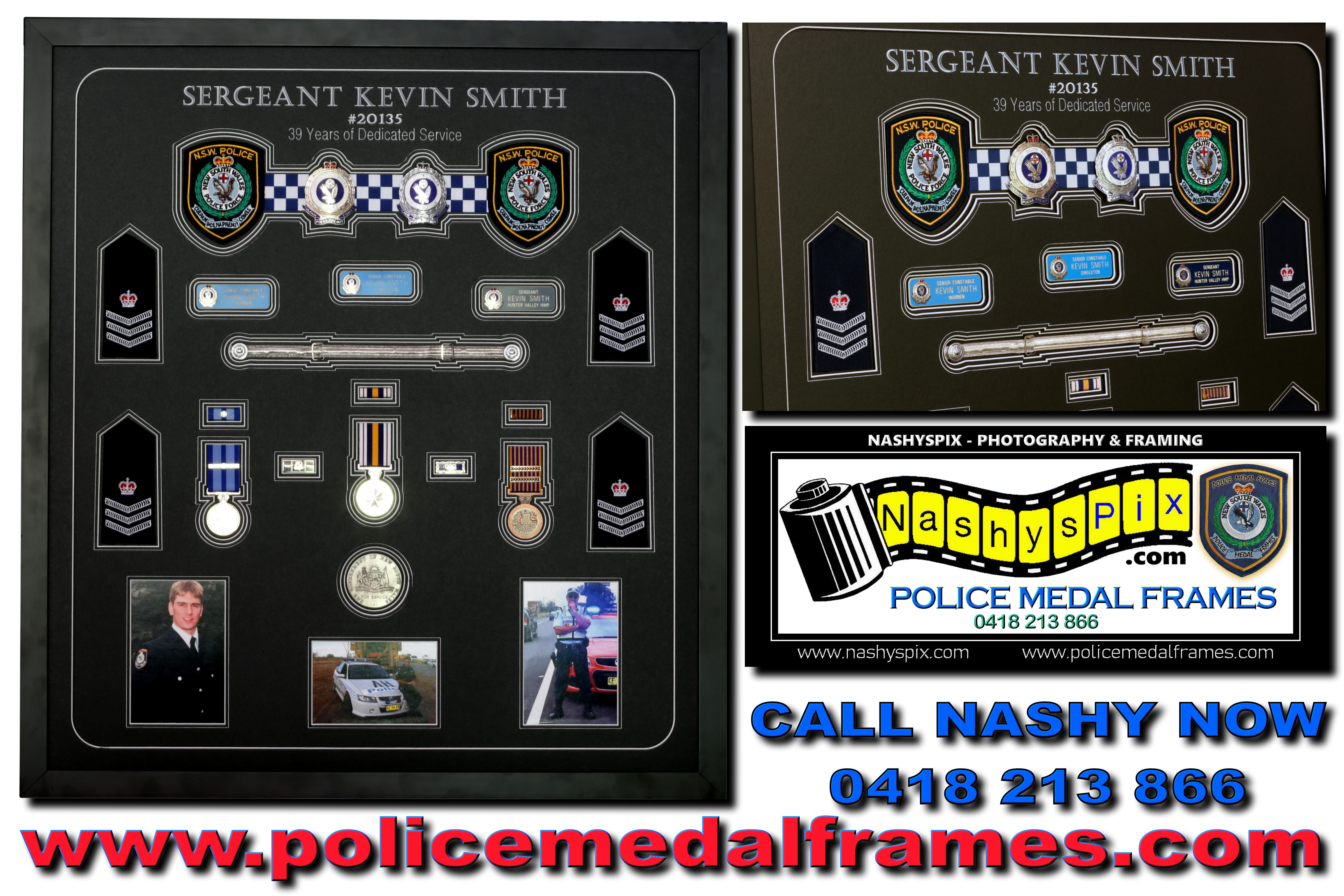 KEVIN SMITH POLICE 14-11-2020