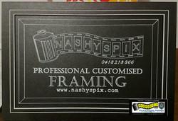 NashysPix Frame