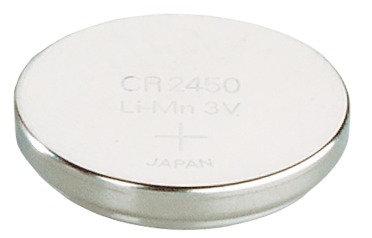 Ersatzbatterie CR2450 Lithium