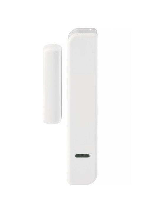 Secvest Schmaler Funk-Öffnungsmelder (weiß)