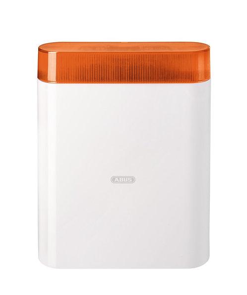 ABUS Draht-Außensirene (orange)
