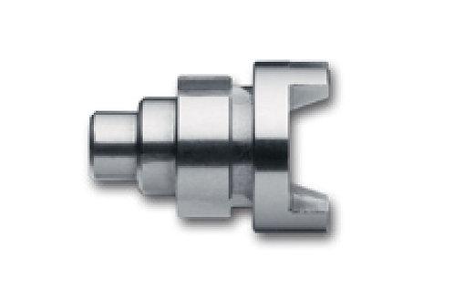 Kernziehschutzadapter - 8/15/20mm Achsverlängerung