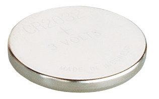 Ersatzbatterie CR2032 3 V Lithium