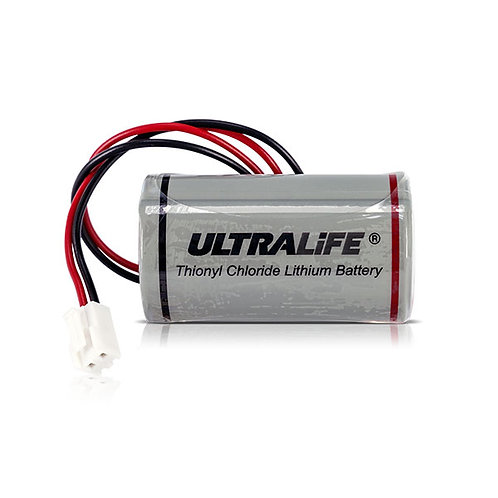 Batterie für Funk-Außensignalgeber BAT-ER-3,6