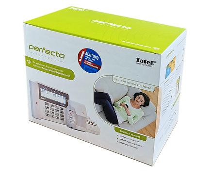 Alarmanlage Perfecta LTE - Komplettsystem