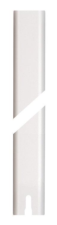 Abdeckhaubenset FOS 550 Nachrüstset - 150/150 cm (weiß)