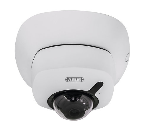 Adapter für Deckenaufbau Mini-Dome-Kamera