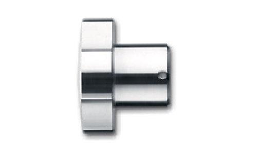 Ventil-Knauf für Nicht-Elektronikseite