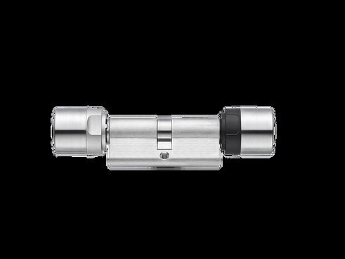 SimonsVoss MobileKey digitale Schließzylinder