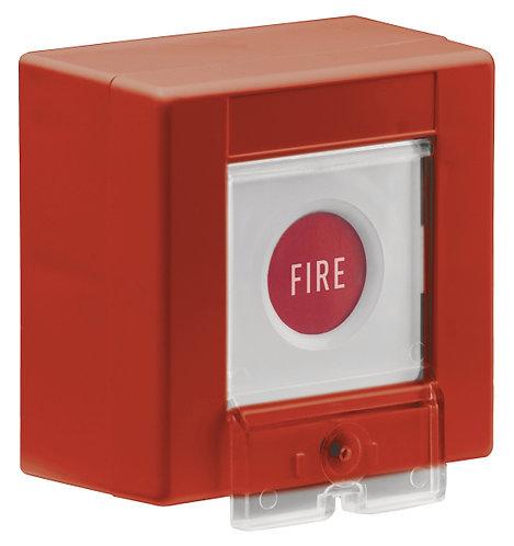 Secvest Funk-Feuertaster