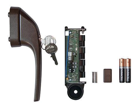 Secvest Funk-Nachrüstset für FOS 550 (braun)