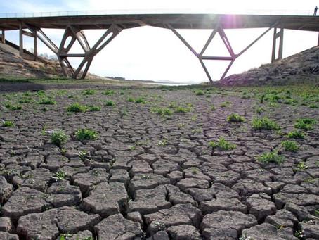 El agua en Pandemia