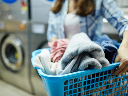 Clean Clothes in Knoxville