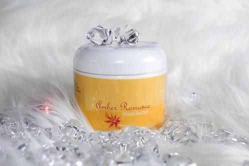 Amber Romance Body Butter