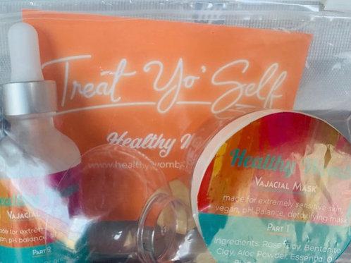 Healthy Womb Vagacial at Home Kit