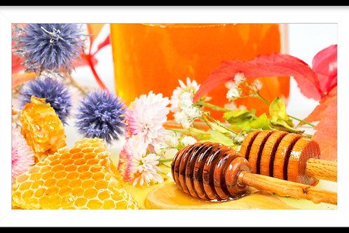 Honey Jar (sweeten up your desires)
