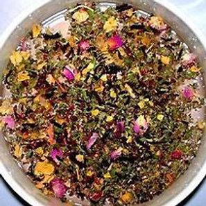 Custom Herbal Yoni Steam Blends