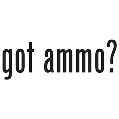 GOT AMMO? Hunting Decal Sticker