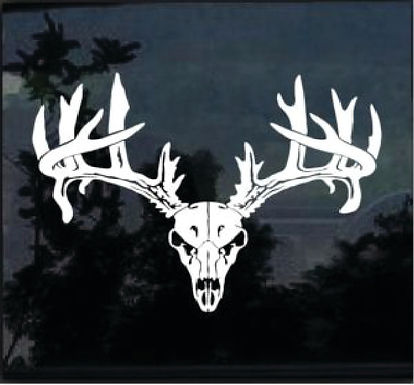 Hunting Stickers