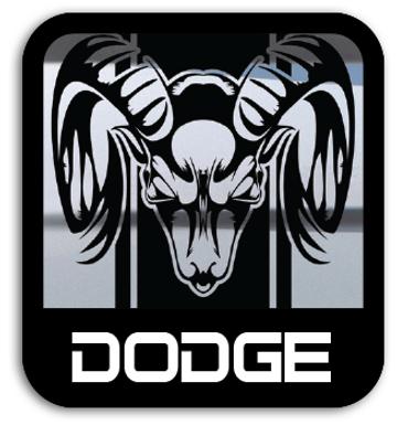 Dodge Stickers & Stripe Kits