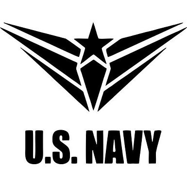 Navy Stickers & Decals