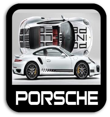 Porsche Stickers & Stripe Kits