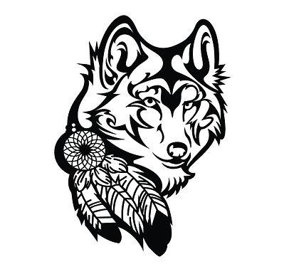 Animal Decals & Stickers