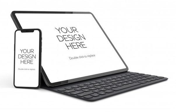 Laptop & Phone Skins