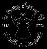 In Loving memory of ANGEL wings Decal Sticker