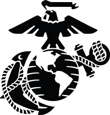 Marine Stickers