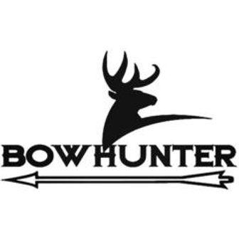 BOW HUNTER Deer Hunter Decal Sticker