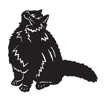 Cat Stickers